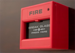 Fire alarm testing and servicing